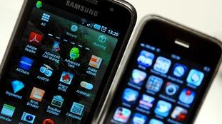 Samsung Apple Technology
