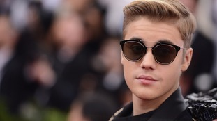 Justin Bieber is headlining the Birmingham based festival.