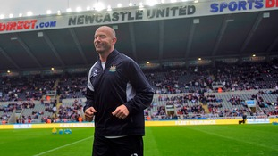 Ex-Newcastle and England striker Alan Shearer accuses Premier League of creating 'its own monster'
