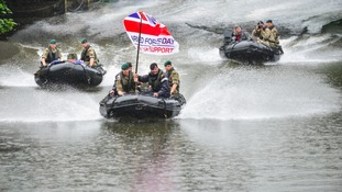 Guildford Armed Forces Day