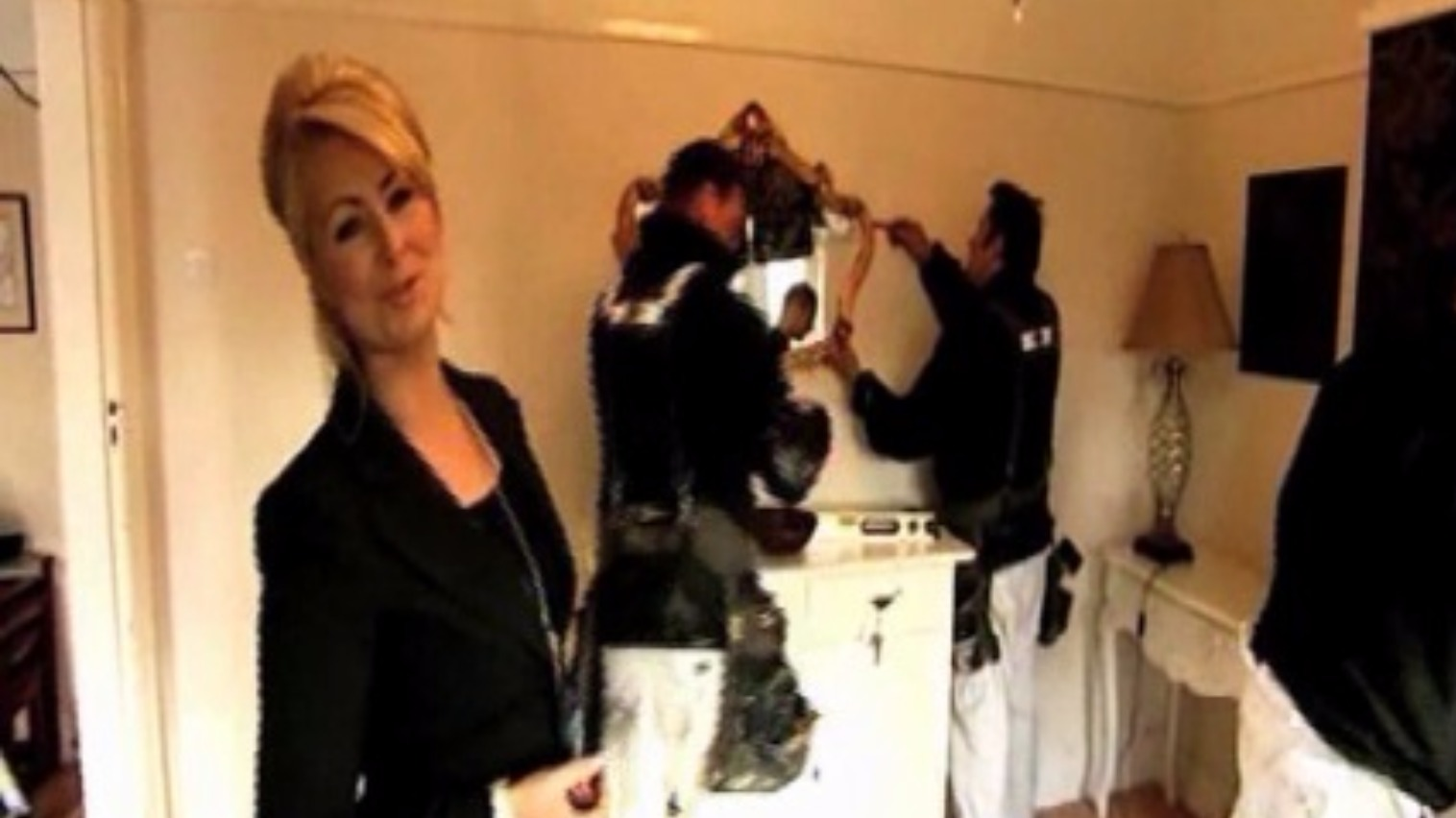60 Minute Makeover Host Michelle Watt Found Dead Itv News
