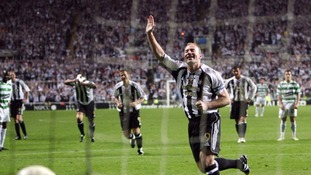 Shearer remains the Premier League's all-time leading scorer.
