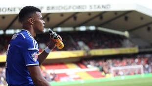 Bournemouth sign defender Tyrone Mings from Ipswich on four year deal