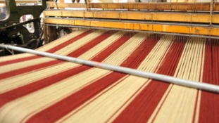 Jobs under threat as Borders textile mill faces closure