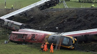 Five years after the Grayrigg train crash criminal proceedings begin today in Lancaster