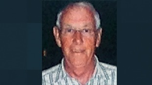 Bruce Wilkinson, 72, from Goole, East Yorkshire.