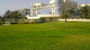 The Imperial Marharba Hotel