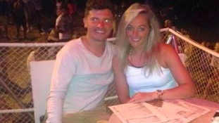 Tributes paid to couple who died in tragic buggy accident