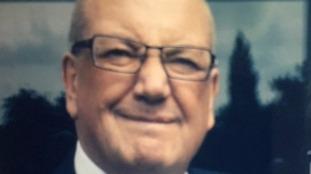 Philip Heathcote, who died in Tunisia