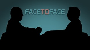 Face to Face title image