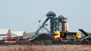 Hatfield colliery: end of an era