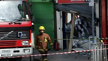Chair of West Midlands Fire and Rescue Authority warns fire stations could close