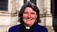 Ven Ruth Worsley