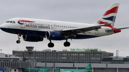 Heathrow recommended for new runway