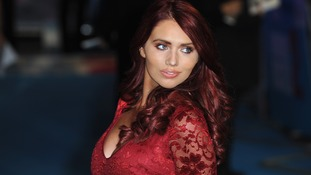 Beauty and fashion entrepreneur, Amy Childs, is launching an academy to deliver beauty courses
