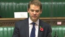 Aidan Burley MP