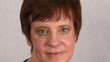 Dr Maggie Atkinson, Children's Commissioner for England.
