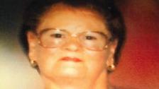 Pensioner Norah Boyle