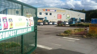 Source of Legionnaires' outbreak believed to be JTF Discount Warehouse in Stoke