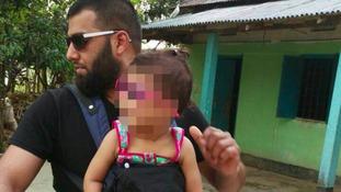 31-year-old Mohammed Saker.