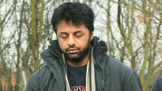 Shrien Dewani 