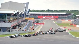 British Grand Prix: Top tips if you're going