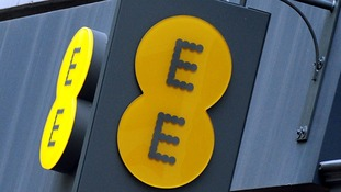 Mobile network EE fined £1m for 'serious' customer service failings