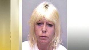 Charlotte Collinge is due to be sentenced at Nottingham Crown Court today