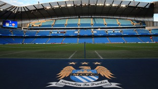 Uefa lift Man City financial and squad restrictions