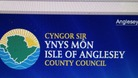 Anglesey logo