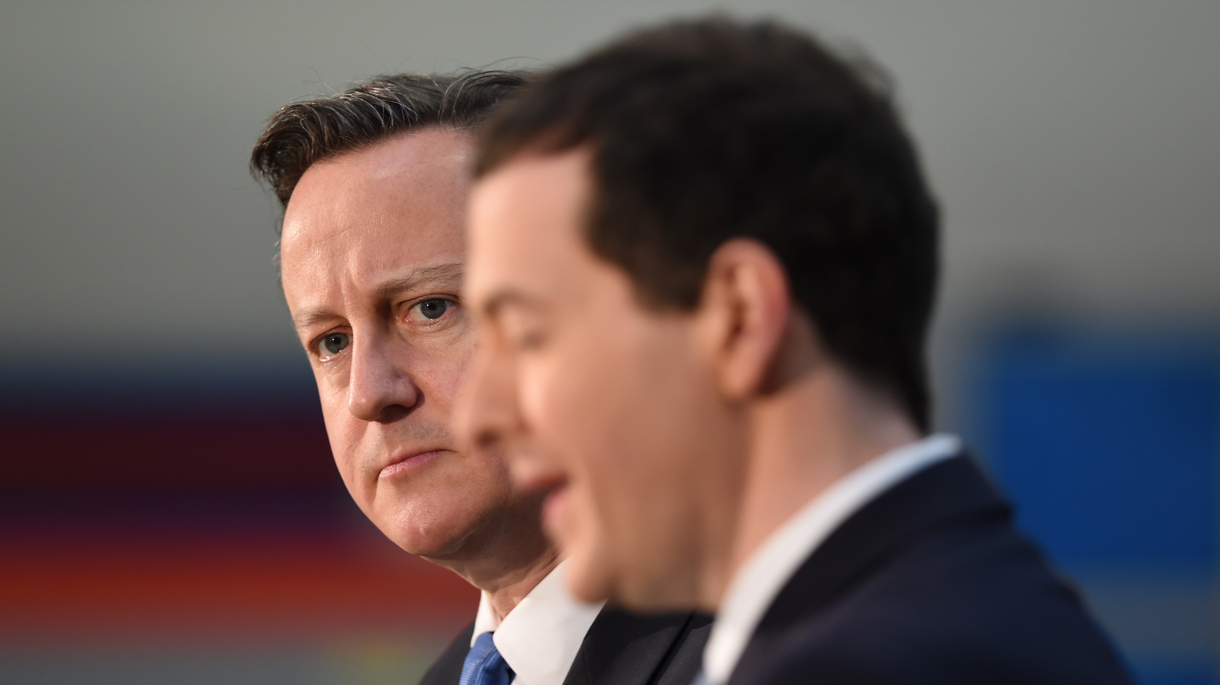 Cameron and Osborne on inheritance tax shake-up