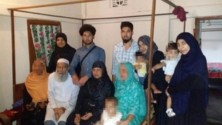 Missing Luton family: 'We have joined Islamic State'