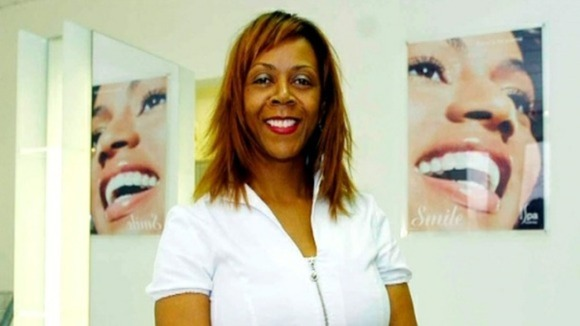Dentist Dr Joyce Trail has been found guilty of defrauding the NHS