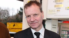 SNP MP Pete Wishart.