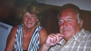 Eileen Swannack and John Welch were killed in the attack on a Tunisian hotel