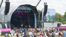 The Godiva Festival is breaking records