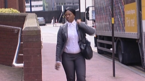 Dr Trail's daughter Nyri Sterling was found guilty of assisting in the fraud