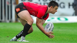 Salford keep top eight hopes with win over Catalan