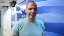 Greek Finance Minister Yanis Varoufakis resigns
