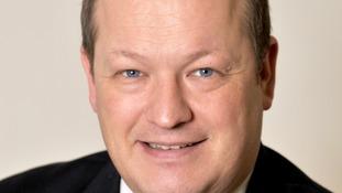 Simon Danczuk, Labour MP for Rochdale