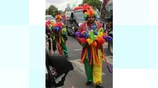 rogue clowns