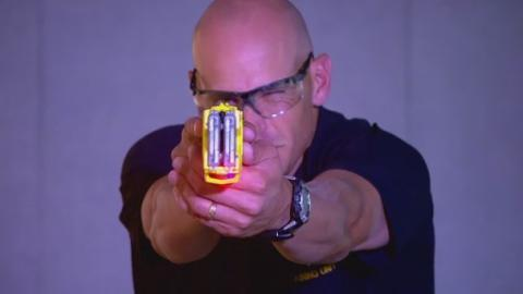 BEGLEY_TASER_SAFETY