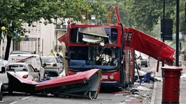 7/7 bombings: Services to mark a decade since terror attacks