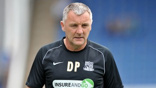 Dave Penney.