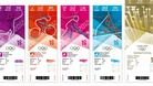 Olympic tickets for London 2012