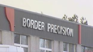 Borders Precision.