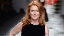 The Duchess of York will be opening the unit