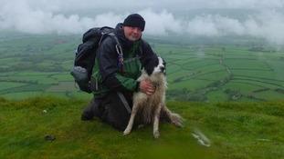 51-year-old Jeremy Prescott, from Telford.