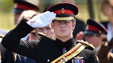 Ryan Sabey had previously been found guilty of getting scoops on Prince Harry.
