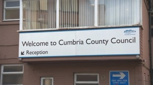The county council has slammed the Budget.